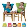Dětská cestovní židle - pás