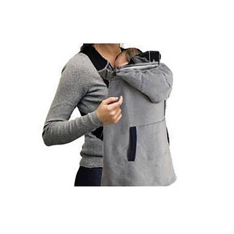 Zimní pášť na nosítko